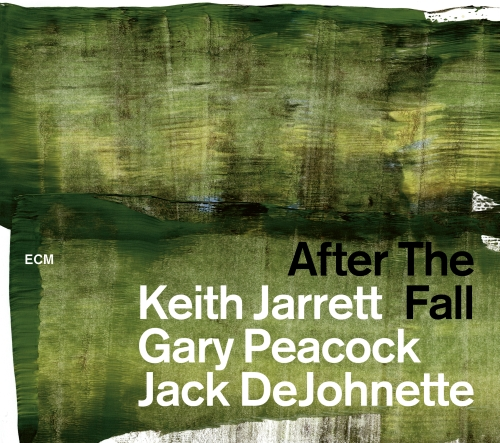 KEITH JARRETT TRIO - AFTER THE FALL -2 CD (CD)