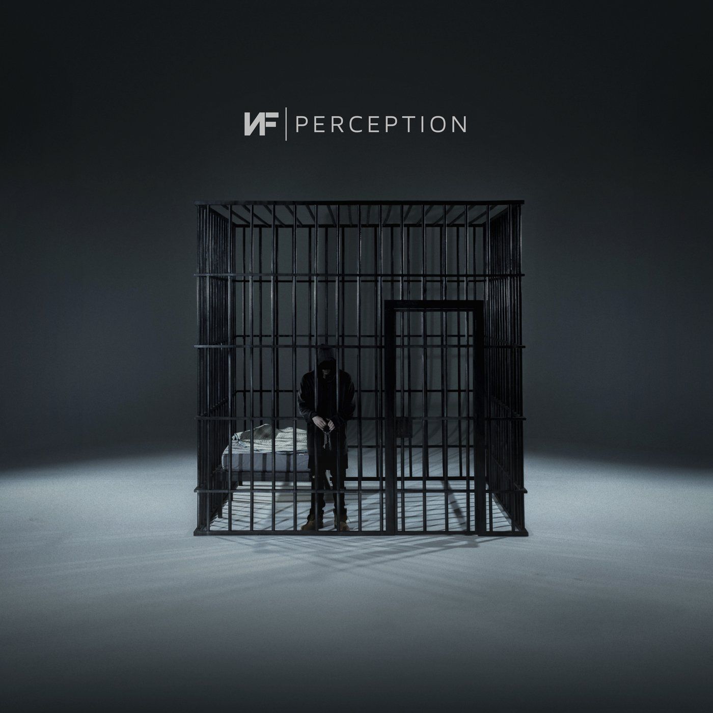 NF - PERCEPTION (CD)