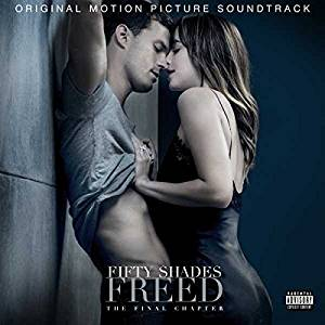FIFTY SHADES FREED (CD)