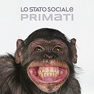 STATO SOCIALE - PRIMATI (CD)