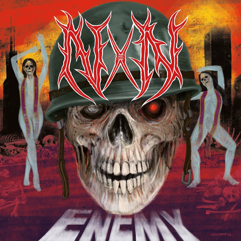 NOYZ NARCO - ENEMY (CD)