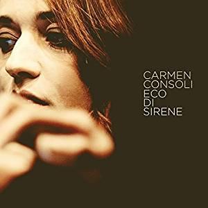 CARMEN CONSOLI - ECO DI SIRENE -2CD (CD)
