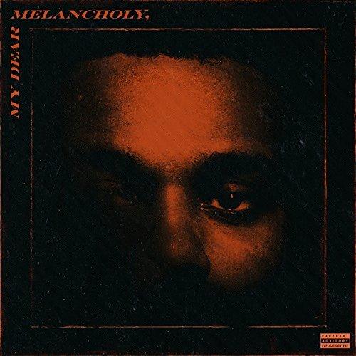 WEEKND - MY DEAR MELANCHOLY (CD)
