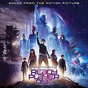 READY PLAYER ONE (CD)