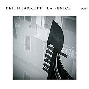 KEITH JARRETT - LA FENICE -3CD (CD)