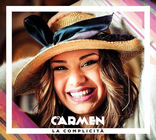 CARMEN - LA COMPLICITA' (CD)