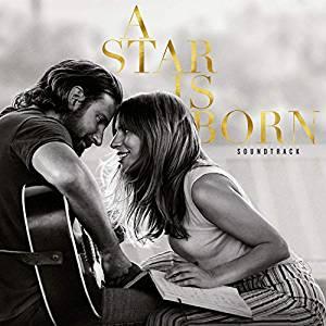 LADY GAGA/BRADLEY COOPER - A STAR IS BORN (CD)