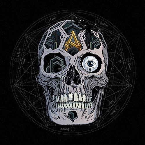 ATREYU - IN OUR WAKE (CD)