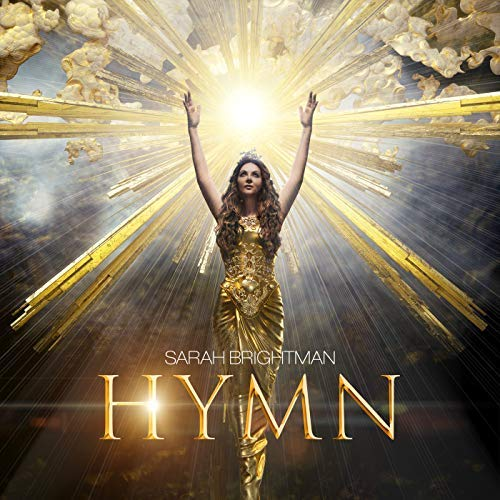 SARAH BRIGHTMAN - HYMN (CD)