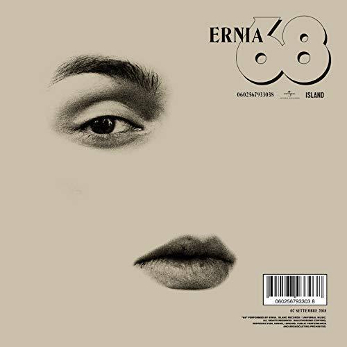ERNIA - 68 (CD)