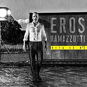 EROS RAMAZZOTTI - VITA CE N'E' (CD)