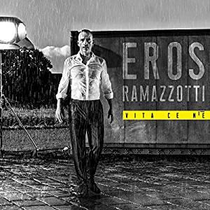 EROS RAMAZZOTTI - VITA CE N'E' -DELX (CD)