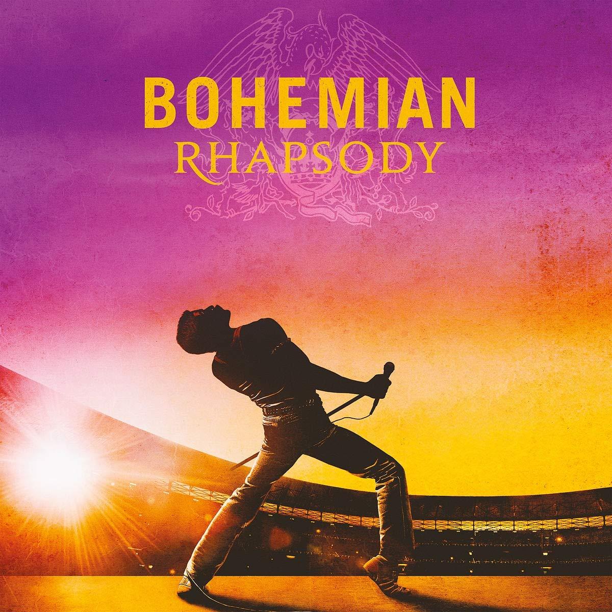 QUEEN - BOHEMIAN RHAPSODY (2 LP) (LP)
