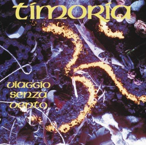 TIMORIA - VIAGGIO SENZA VENTO 25 ANNIVERSARY( 2 LP) (LP)