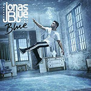 BLUE JONAS - BLUE (CD)