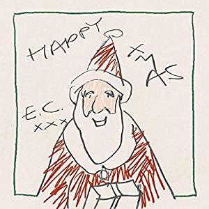 ERIC CLAPTON - HAPPY XMAS CD (CD)