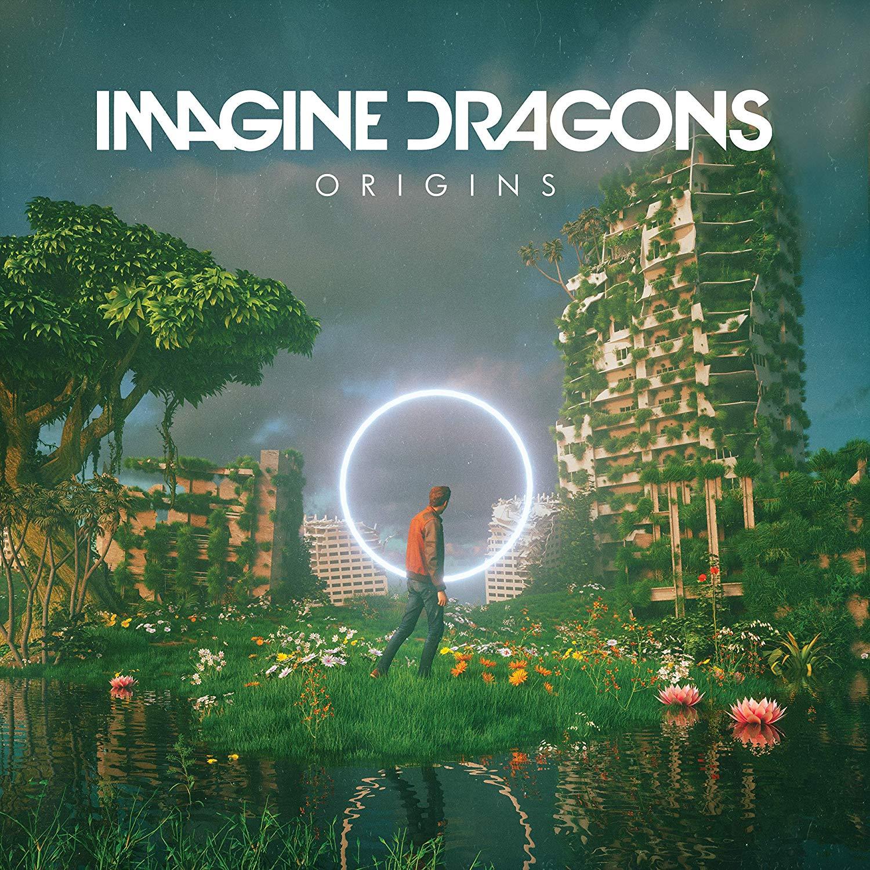 IMAGINE DRAGONS - ORIGINS DELUXE (CD)