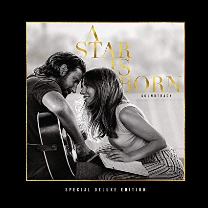 A STAR IS BORN -DEL (CD)