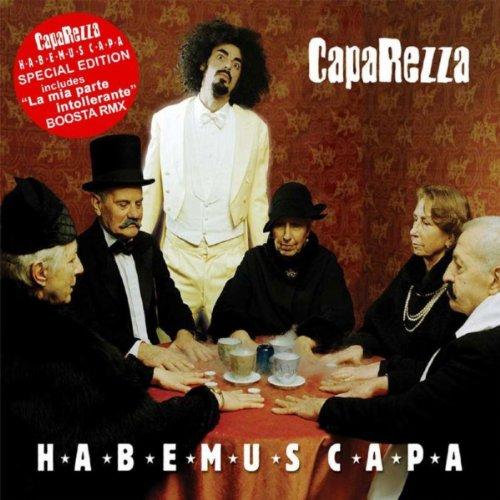 CAPAREZZA - HABEMUS CAPA (2 LP) (LP)