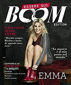 EMMA - ESSERE QUI (CD)