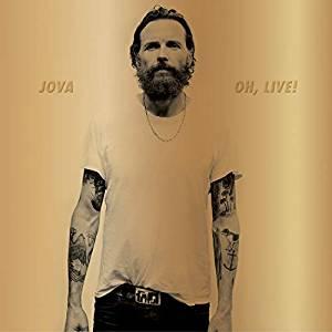 JOVANOTTI - OH, LIVE! OH VITA LIVE 2018) CD (CD)