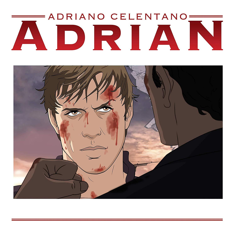 ADRIANO CELENTANO - ADRIAN (2 CD) (CD)