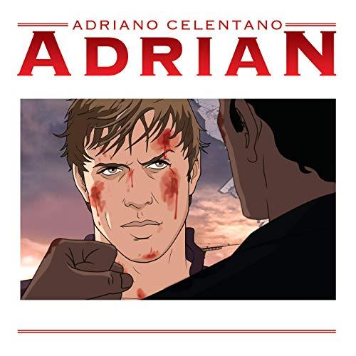ADRIANO CELENTANO - ADRIAN (LP)
