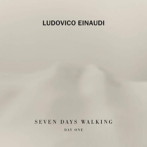 LUDOVICO EINAUDI - SEVEN DAYS WALKING (DAY 1) (CD)