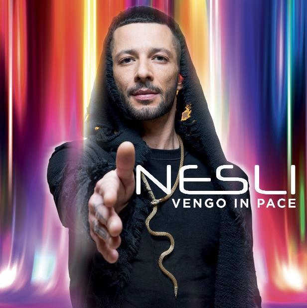 NESLI - VENGO IN PACE (CD)