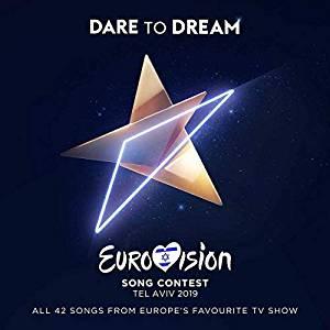 EUROVISION-TEL AVIV 2019 (2 CD) (CD)