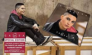 GIORDANA ANGI - CASA SPECIAL EDITION (CD)