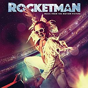 ROCKETMAN (MUSIC FROM THE MOTION PICTURE) (CD)
