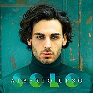 ALBERTO URSO - SOLO (AMICI 2019) (CD)