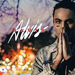 ALVIS - ALVIS (AMICI 2019) (CD)