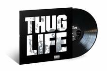 2 PAC - THUG LIFE: VOLUME 1 (LP)