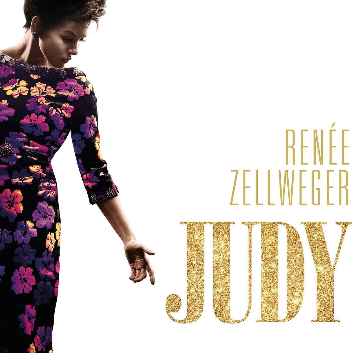 JUDY / O.S.T. (CD)