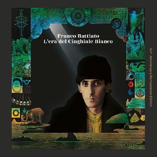 L'ERA DEL CINGHIALE BIANCO (CD)