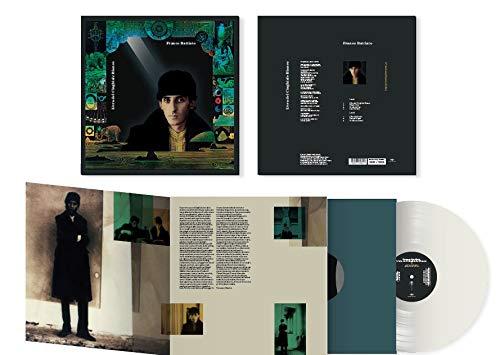 FRANCO BATTIATO - L'ERA DEL CINGHIALE BIOANCO (LP)