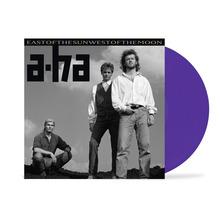 A-HA - EAST OF THE SUN WEST OF THE MOON (COLOURED VINYL) (LP)