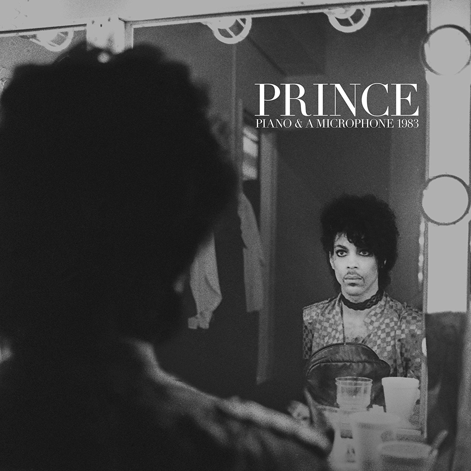 PRINCE - PIANO & A MICROPHONE 1983 (2 LP) (LP)