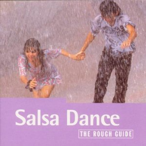 SALSA DANCE THE ROUGH GUIDE (CD)