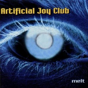 ARTIFICIAL JOY CLUB - MELT (CD)