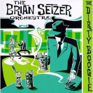 THE DIRTY BOOGIE (CD)