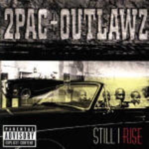 STILL I RISE (CD)