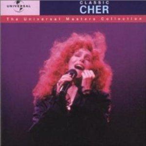 CHER - CLASSIC SUPERSTARS (CD)