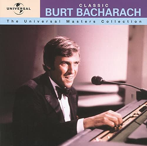 CLASSIC BURT BACHARACH SUPERSTARS (CD)