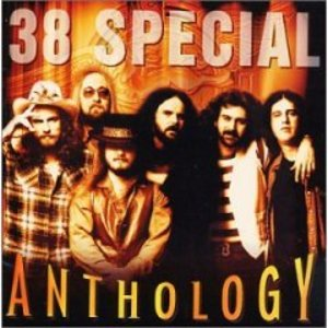 38 SPECIAL - ANTHOLOGY 38 SPECIAL -2CD (CD)