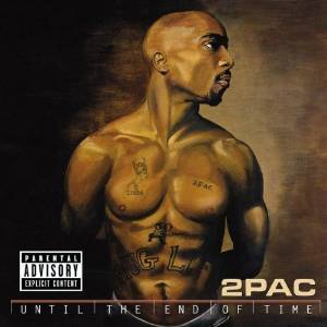 2PAC - UNTIL THE END OF TIME -2CD (CD)
