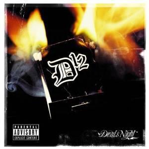 D12 - DEVILS NIGHT (CD)