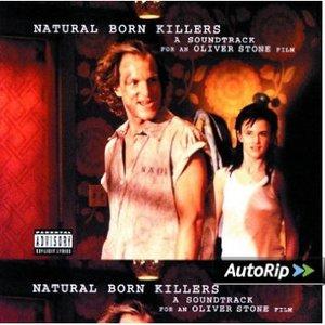 NATURAL BORN KILLERS -ASSASSINI NATI (CD)